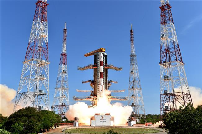 M3MSat launch