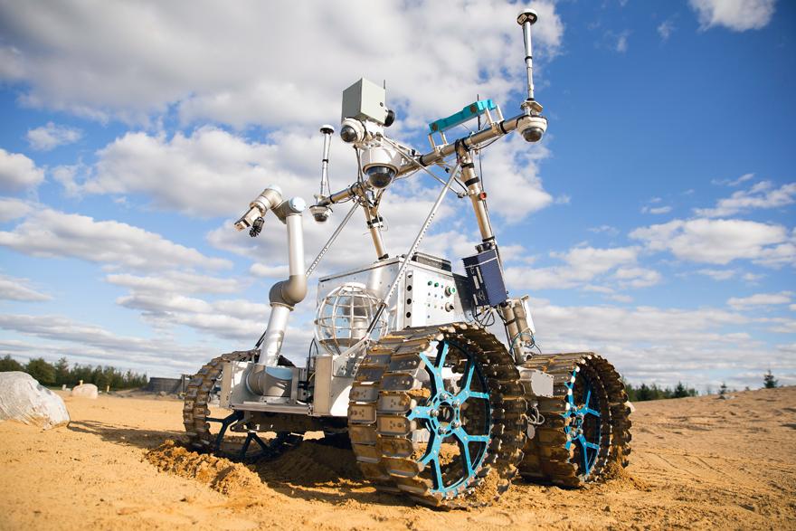 Juno Rover