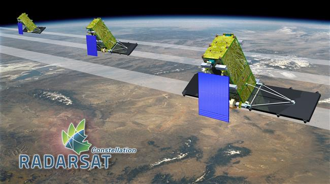 RADARSAT Constellation