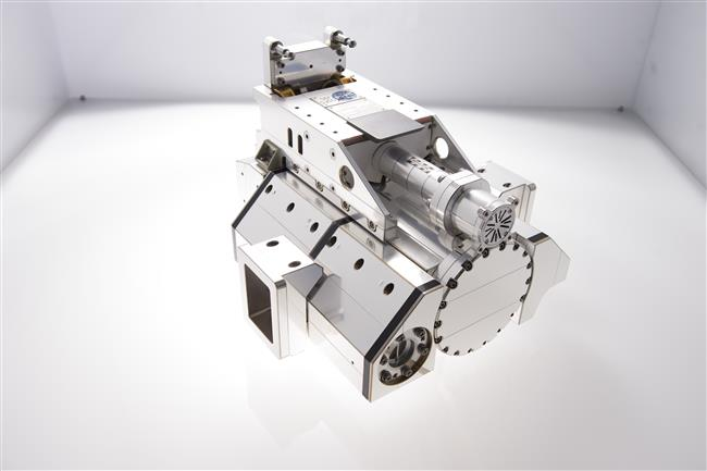 The International Space Station Robotic External Leak Locator (IRELL)
