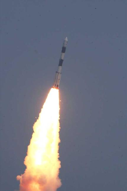 Astrosat launch