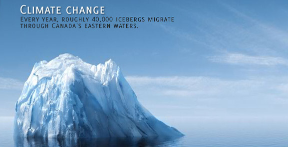 Climate change - Canad...