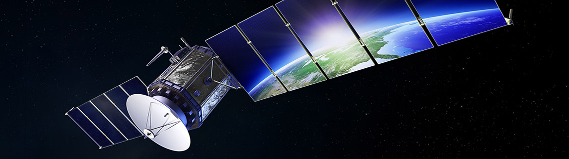 10 ways that satellites helped you today - Canada ca