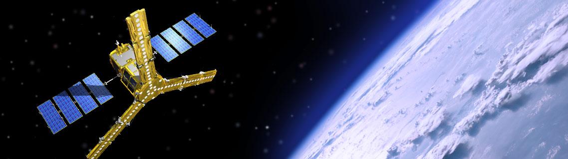 Resultado de imagen de satélite SMOS