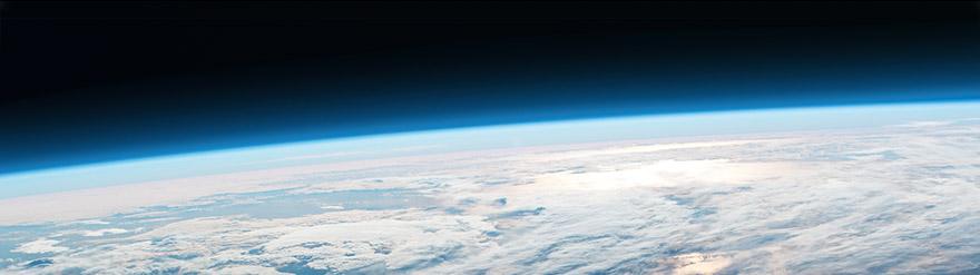 atmospheric science canadian space agency