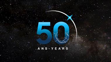 Thumbnail for video 'Canada's 50 years in Space - Canadian Space Milestones'
