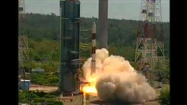 Thumbnail for video 'Canada's M3MSat Successful Launch'