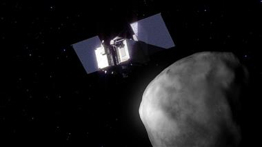 Thumbnail for video 'OSIRIS-REx Tech: Mapping an Asteroid with Lasers'