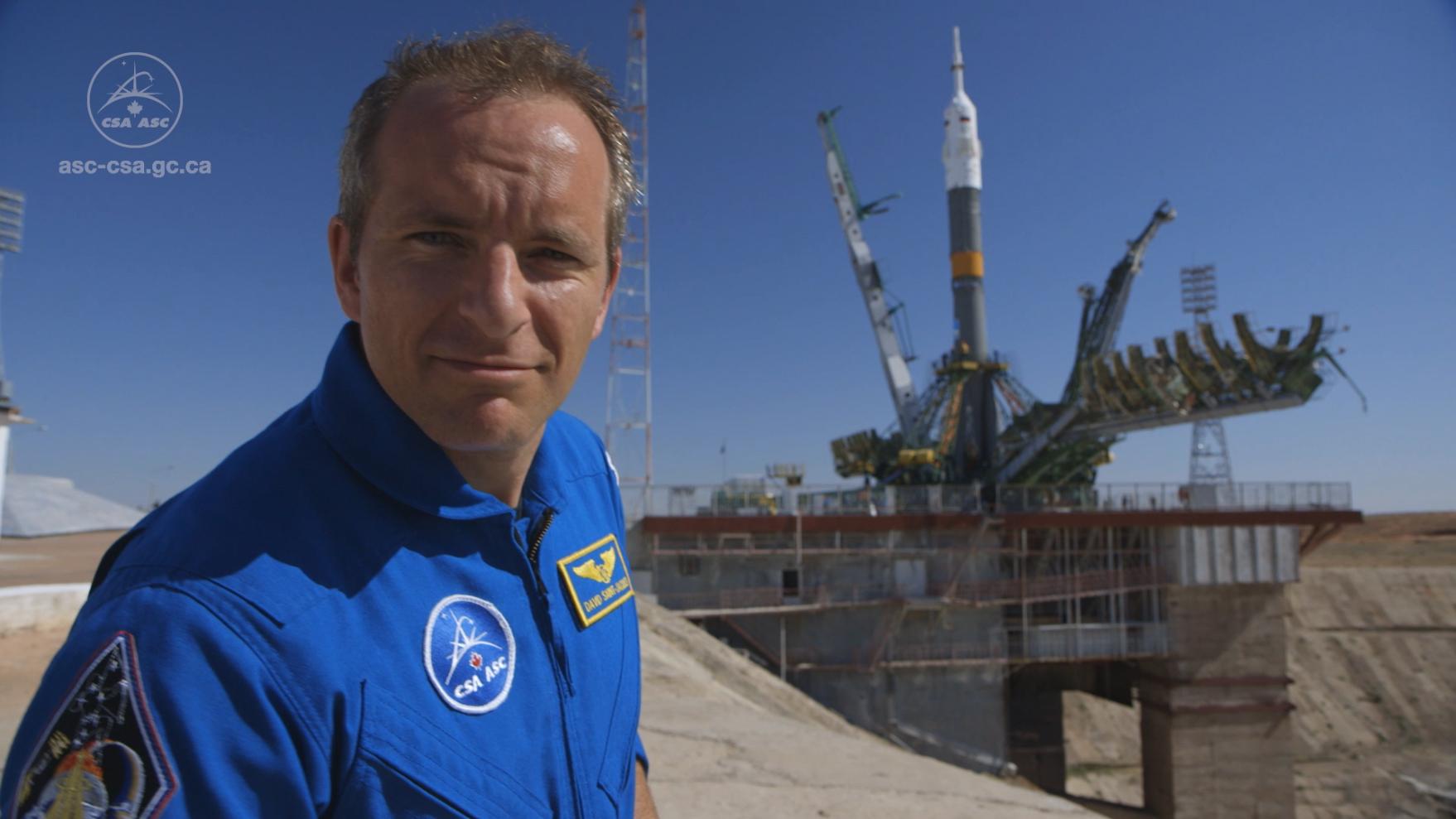 Lancement de la quatrième campagne de recrutement d'astronautes du Canada