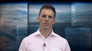 Thumbnail for video 'Meet Canadian astronaut Joshua Kutryk'