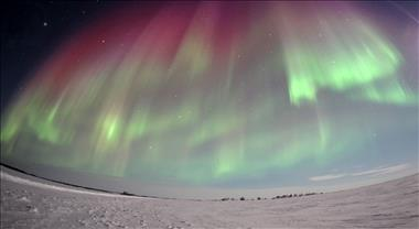 Thumbnail for video 'What Causes Auroras? – Space Weather'